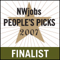 NWJobs People's Picks